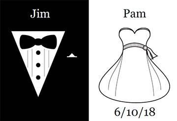 wedding beer bottle bride groom label templates eu30008