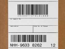 Shipping Labels - Blank A4 Shipping Labels for Laser & Inkjet ...