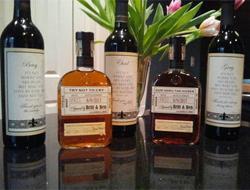Bottle Labels - Wine & Liquor