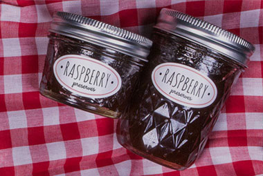Shop for jar labels