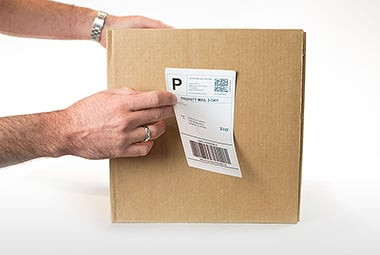 Shop for shipping labels