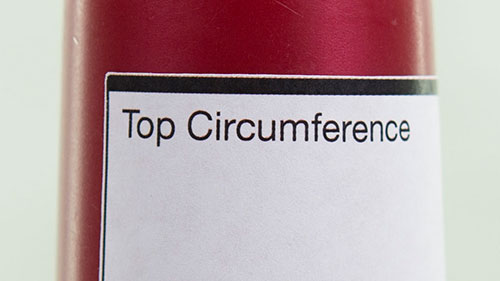 Top Circumference Image