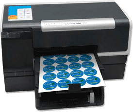 A4 laser labels shop uk laser printer labels on a4 for Brother label printer templates