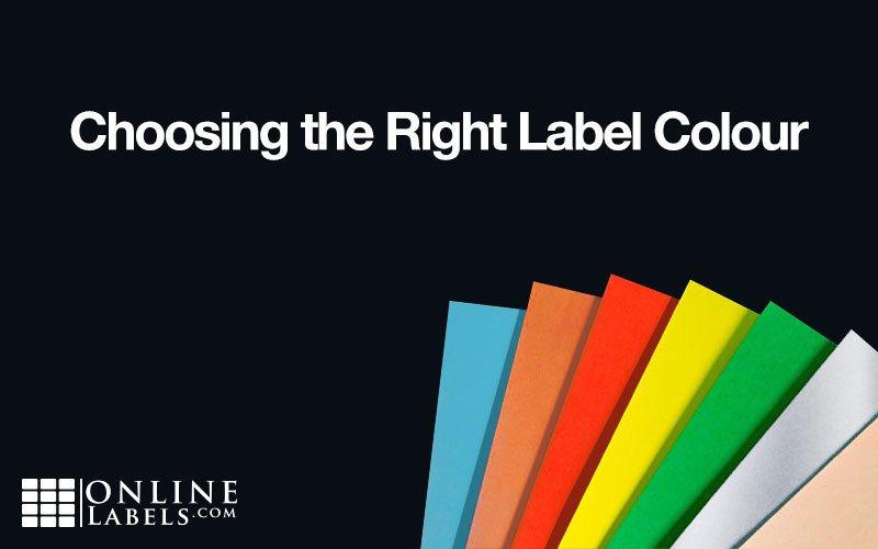 Choosing the Right Label Colour