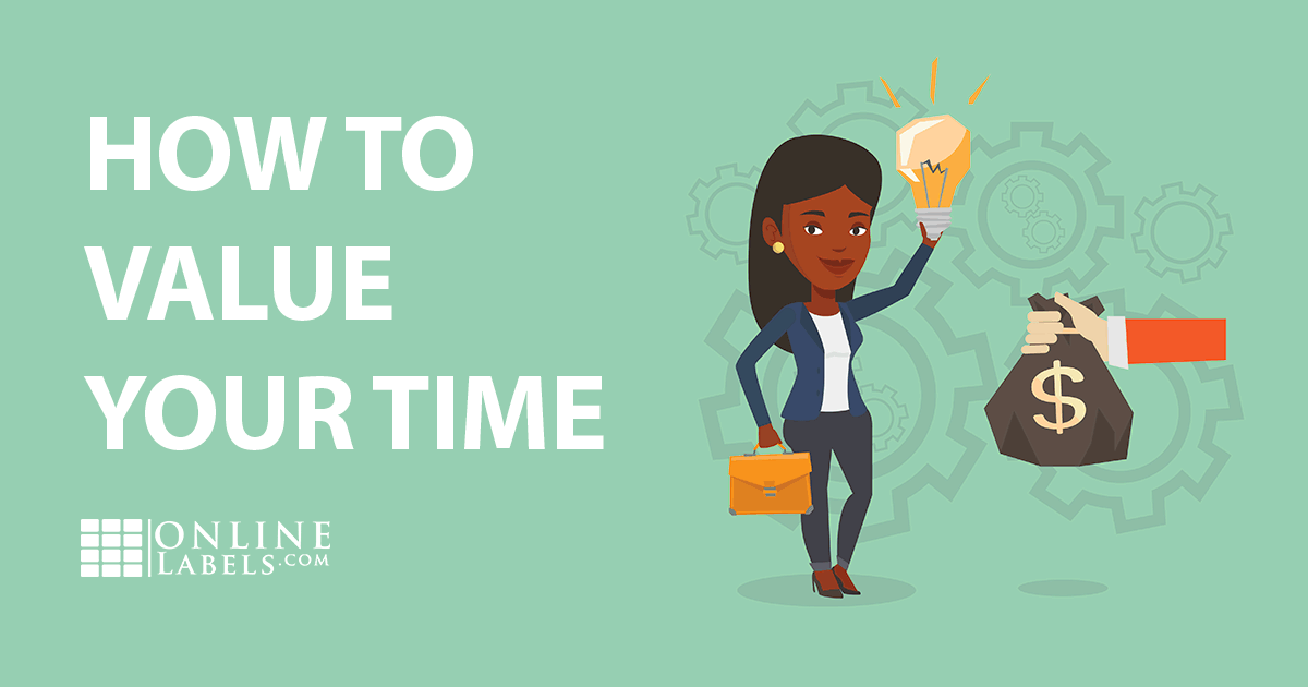 How Entrepreneurs Value Their Time
