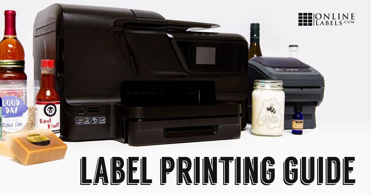 How To Print Labels: A Comprehensive Guide