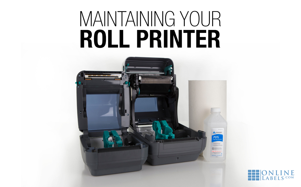 Maintaining Your Thermal Printer