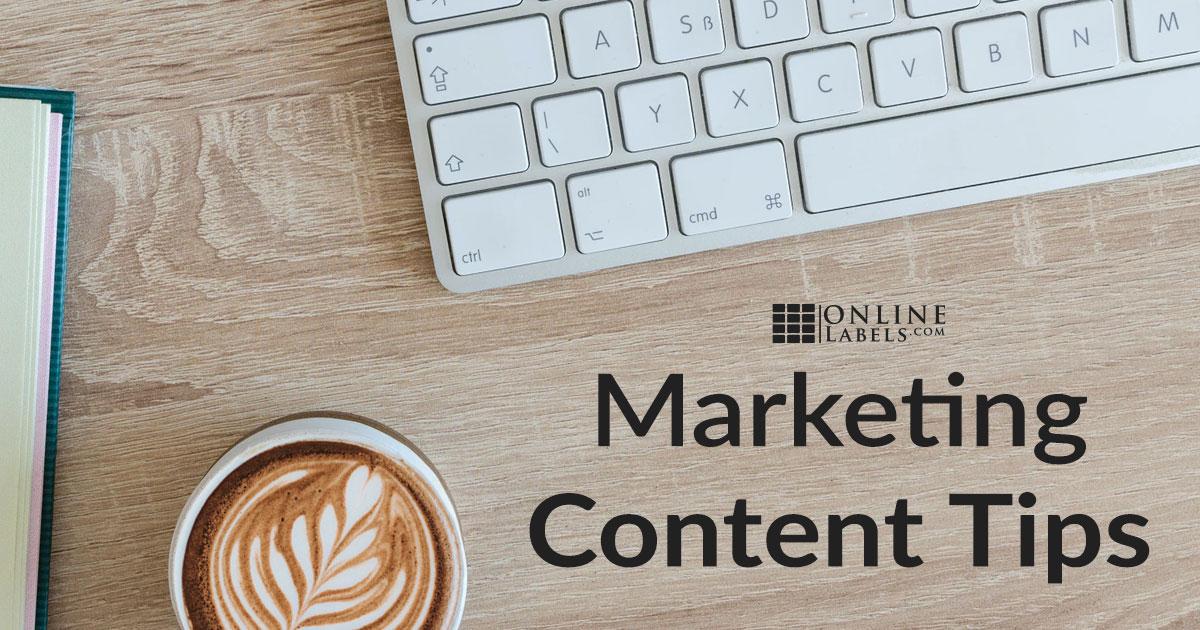 How to Write Catchy Marketing Copy