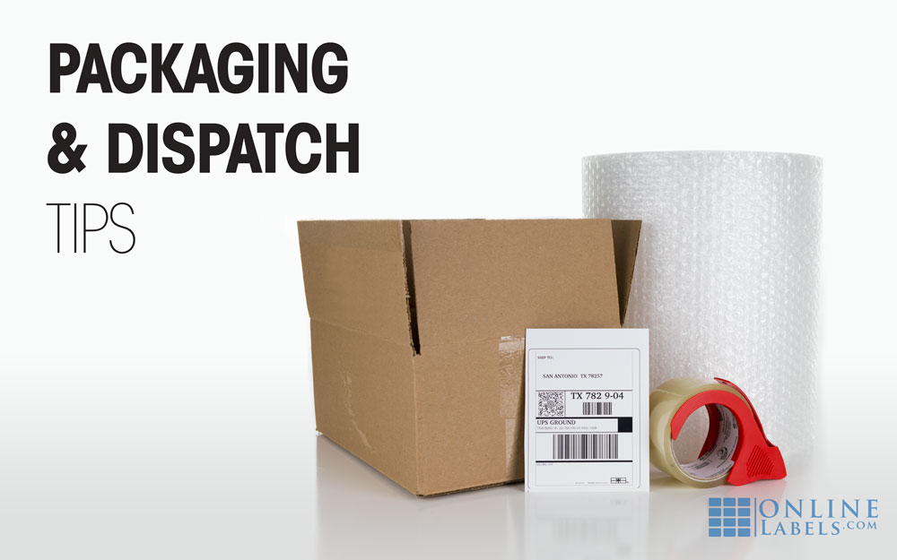 Ways Your Dispatch & Packaging Can Leave a Lasting Impression