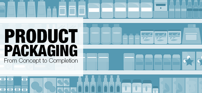 Product Packaging: From Concept to Completion