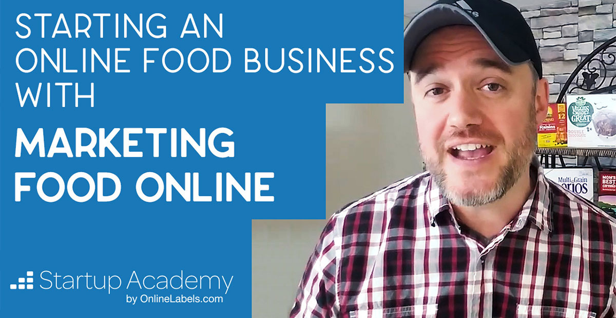 How To Start A Food Business From Home [Startup Academy Featuring Damian Roberti]