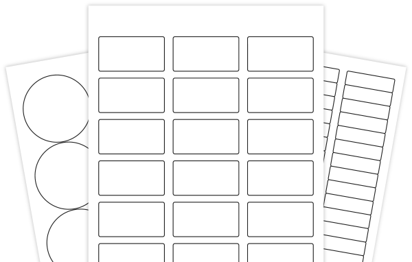 wedding place card template 6 per page